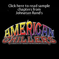 american chillers_library_door